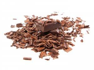 Choklad, foto: Zsuzsanna Kilian
