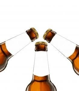 Ölflaskor